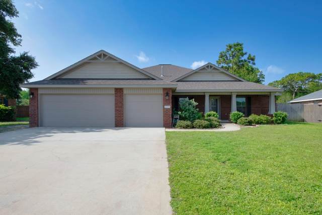 2293 Meadow Mist Court, Navarre, FL 32566 (MLS #850578) :: Linda Miller Real Estate