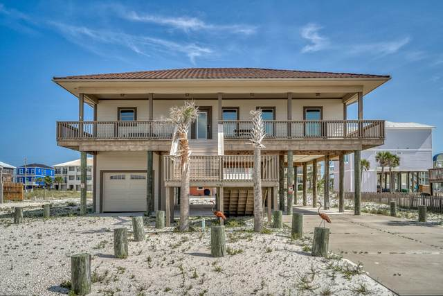 7911 White Sands Boulevard, Navarre, FL 32566 (MLS #850586) :: Linda Miller Real Estate