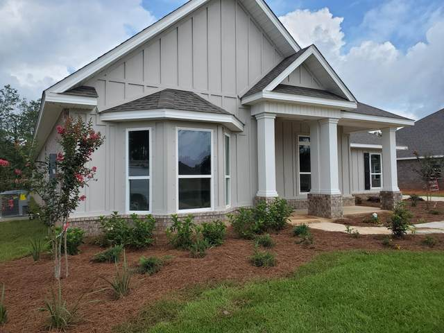 6081 Carina Road, Crestview, FL 32539 (MLS #850603) :: Coastal Lifestyle Realty Group
