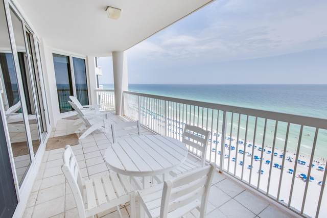 1048 E Highway 98 Unit 1404, Destin, FL 32541 (MLS #850609) :: Better Homes & Gardens Real Estate Emerald Coast
