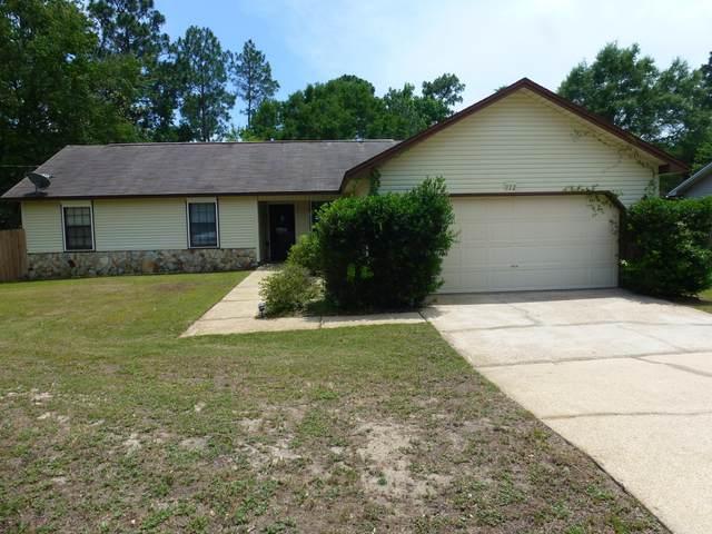 312 Riley Road, Niceville, FL 32578 (MLS #850612) :: Classic Luxury Real Estate, LLC