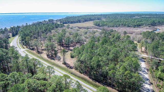 Lot 15 E Co Highway 83-A, Freeport, FL 32439 (MLS #850619) :: Better Homes & Gardens Real Estate Emerald Coast