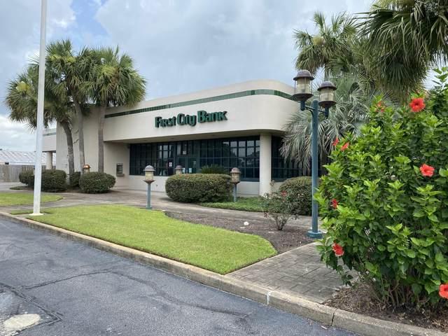 363 Harbor Boulevard, Destin, FL 32541 (MLS #850625) :: ResortQuest Real Estate