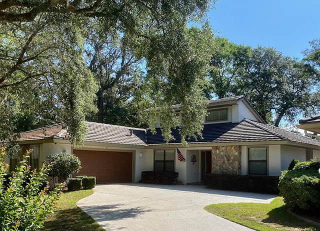 8 Balmoral Drive, Niceville, FL 32578 (MLS #850631) :: RE/MAX By The Sea
