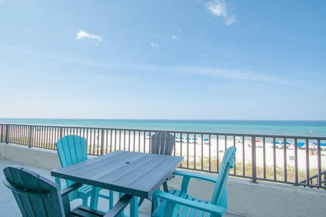 17155 Front Beach Road Unit E201, Panama City Beach, FL 32413 (MLS #850633) :: Luxury Properties on 30A
