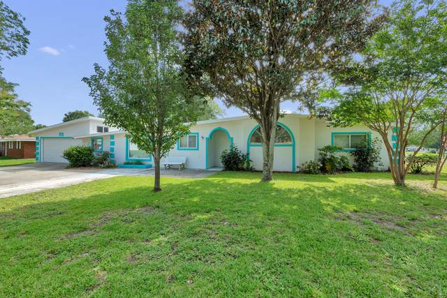 55 NE Nebraska Avenue, Fort Walton Beach, FL 32548 (MLS #850634) :: RE/MAX By The Sea