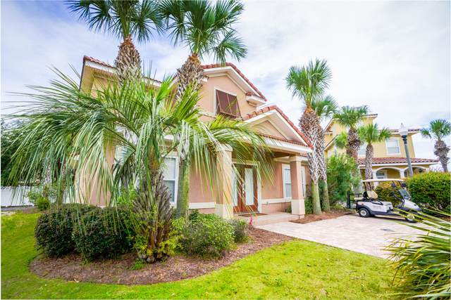 78 S Saint Francis Drive, Miramar Beach, FL 32550 (MLS #850639) :: RE/MAX By The Sea