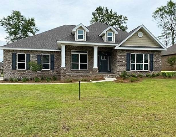 6051 Diamante Drive, Crestview, FL 32539 (MLS #850645) :: Briar Patch Realty