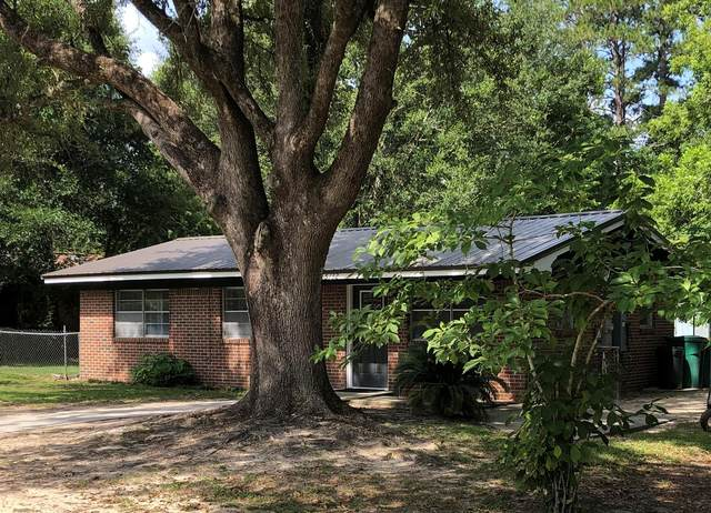 5132 Muldoon Street, Crestview, FL 32539 (MLS #850650) :: RE/MAX By The Sea