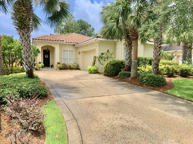 8033 Legend Creek Drive, Miramar Beach, FL 32550 (MLS #850655) :: RE/MAX By The Sea