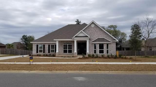 6053 Diamates Drive, Crestview, FL 32539 (MLS #850656) :: Better Homes & Gardens Real Estate Emerald Coast