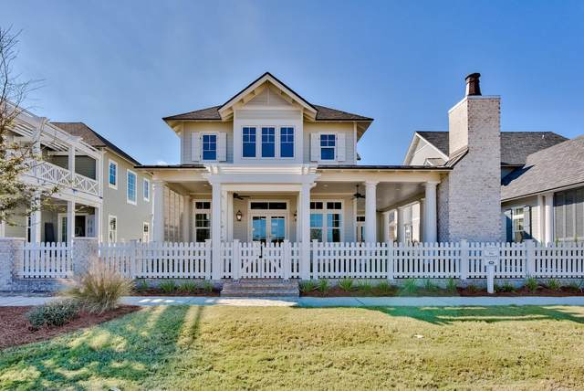 262 Lantern Lane, Destin, FL 32541 (MLS #850659) :: Linda Miller Real Estate