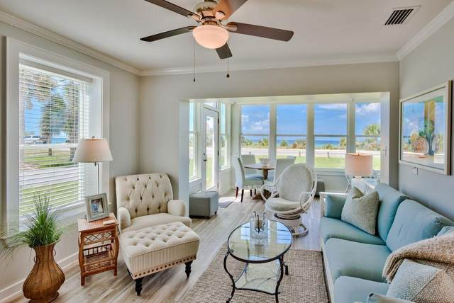 13900 Front Beach Road, Panama City Beach, FL 32413 (MLS #850691) :: Classic Luxury Real Estate, LLC