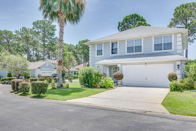 191 Wekiva Cove, Destin, FL 32541 (MLS #850693) :: The Ryan Group