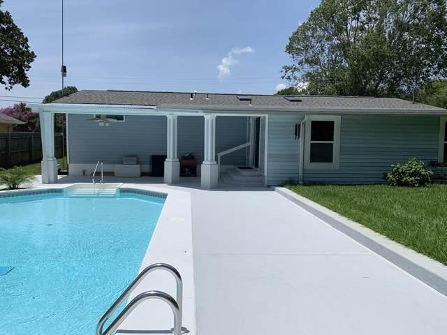 25 NW Memorial Parkway, Fort Walton Beach, FL 32548 (MLS #850695) :: Vacasa Real Estate