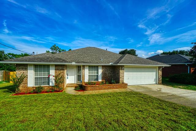 5197 Whitehurst Lane, Crestview, FL 32536 (MLS #850699) :: Classic Luxury Real Estate, LLC