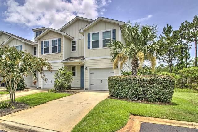 17 W Shady Oaks Lane Unit A, Santa Rosa Beach, FL 32459 (MLS #850700) :: Classic Luxury Real Estate, LLC