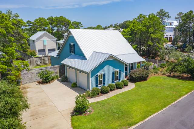 113 Seagrove Village Drive, Santa Rosa Beach, FL 32459 (MLS #850717) :: EXIT Sands Realty