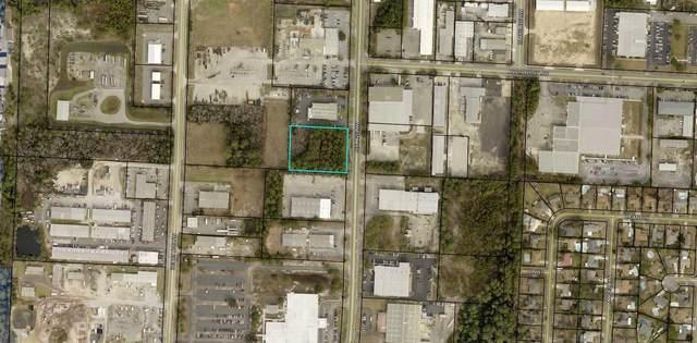 0 NW Hill Avenue, Fort Walton Beach, FL 32547 (MLS #850723) :: Luxury Properties on 30A