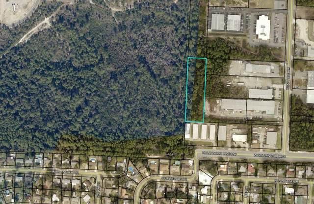 0 Hollywood Boulevard, Fort Walton Beach, FL 32548 (MLS #850724) :: Luxury Properties on 30A
