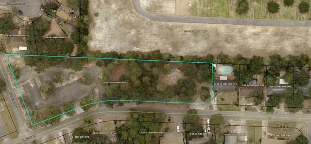 0 NW Lake Drive, Fort Walton Beach, FL 32548 (MLS #850725) :: Luxury Properties on 30A