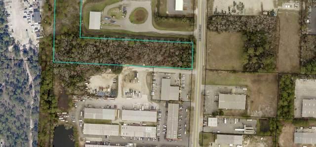 0 Ready Avenue, Fort Walton Beach, FL 32548 (MLS #850726) :: Keller Williams Realty Emerald Coast