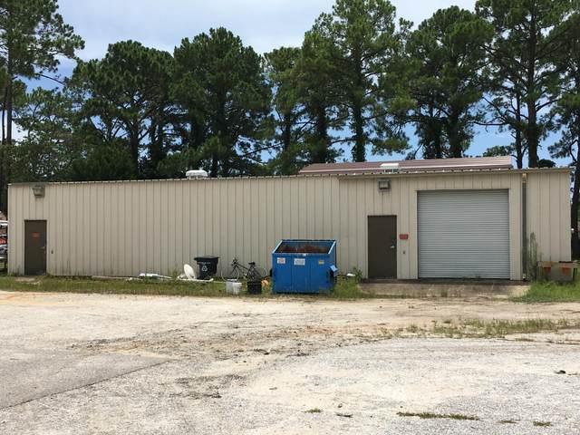 116 SW Hollywood Boulevard, Fort Walton Beach, FL 32548 (MLS #850727) :: Classic Luxury Real Estate, LLC