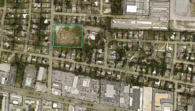 35 SW Memorial Parkway, Fort Walton Beach, FL 32548 (MLS #850735) :: Linda Miller Real Estate