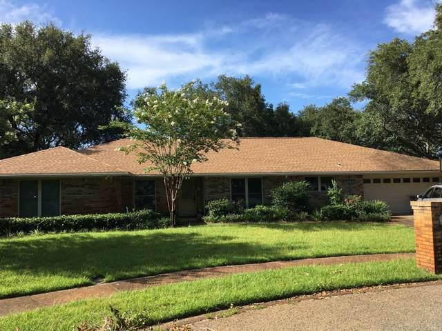 5 Cahaba Court, Destin, FL 32541 (MLS #850743) :: Linda Miller Real Estate