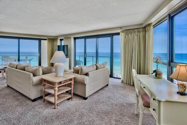 4286 Beachside Two Drive Unit 286, Miramar Beach, FL 32550 (MLS #850781) :: Back Stage Realty