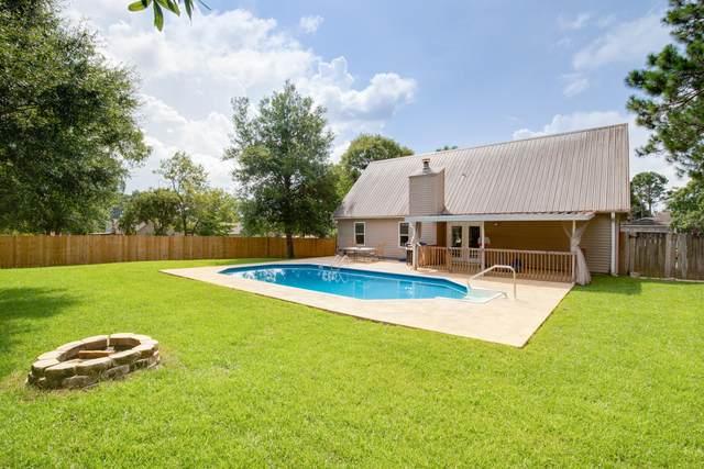 1111 Northview Drive, Crestview, FL 32536 (MLS #850792) :: Better Homes & Gardens Real Estate Emerald Coast