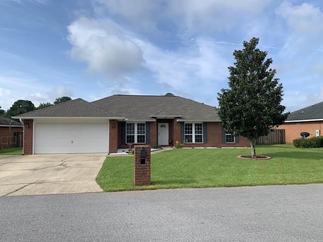 2177 Hagood Loop, Crestview, FL 32536 (MLS #850796) :: Better Homes & Gardens Real Estate Emerald Coast