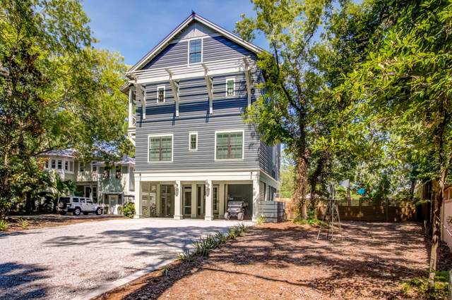 177 Grayton Trails Road, Santa Rosa Beach, FL 32459 (MLS #850803) :: Luxury Properties on 30A