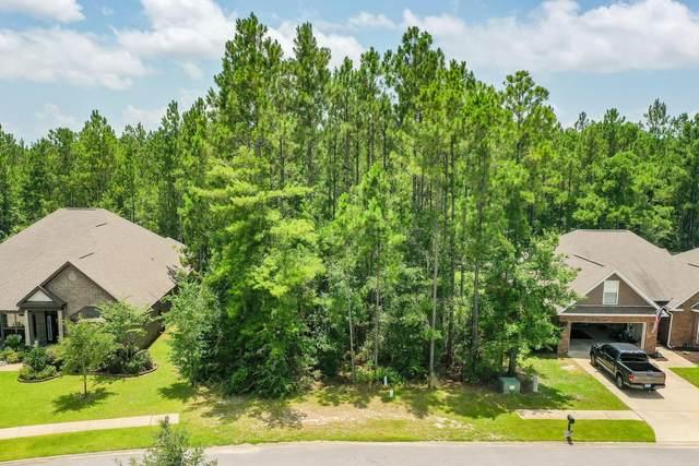 Lot 176 Symphony Way, Freeport, FL 32439 (MLS #850808) :: Better Homes & Gardens Real Estate Emerald Coast