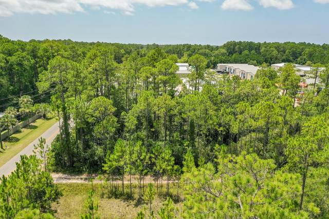 Lot 28 Foxmire Farm Road, Santa Rosa Beach, FL 32459 (MLS #850811) :: Classic Luxury Real Estate, LLC