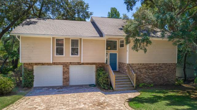223 E Dominica Circle, Niceville, FL 32578 (MLS #850827) :: Better Homes & Gardens Real Estate Emerald Coast