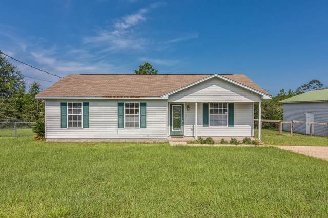 3318 Colonial Court, Crestview, FL 32539 (MLS #850833) :: Better Homes & Gardens Real Estate Emerald Coast