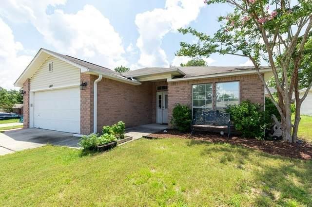 140 Sandstone Trail, Crestview, FL 32539 (MLS #850835) :: Better Homes & Gardens Real Estate Emerald Coast