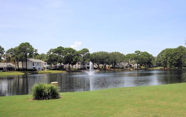 712 Sandpiper Drive #712, Miramar Beach, FL 32550 (MLS #850836) :: Better Homes & Gardens Real Estate Emerald Coast