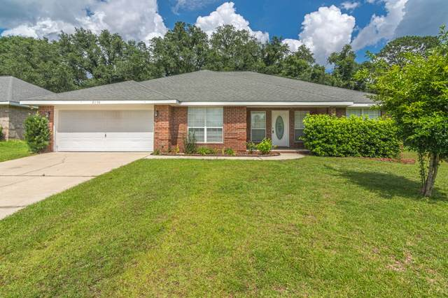 2190 Hagood Loop, Crestview, FL 32536 (MLS #850837) :: The Premier Property Group