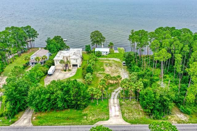 6542 E Bay Boulevard, Gulf Breeze, FL 32563 (MLS #850838) :: Somers & Company