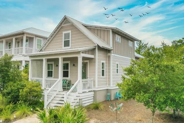 190 Gulfview Circle, Santa Rosa Beach, FL 32459 (MLS #850839) :: Better Homes & Gardens Real Estate Emerald Coast