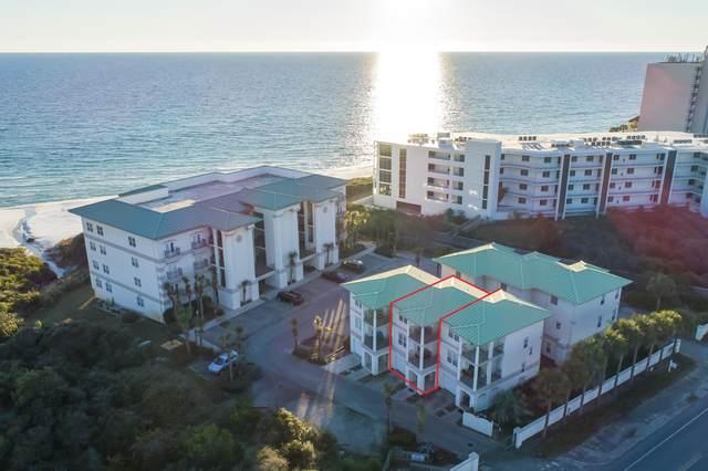 3880 E County Hwy 30A #505, Santa Rosa Beach, FL 32459 (MLS #850842) :: Better Homes & Gardens Real Estate Emerald Coast