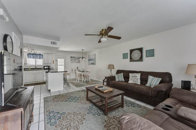 163 Robin Lane, Panama City Beach, FL 32407 (MLS #850853) :: The Beach Group