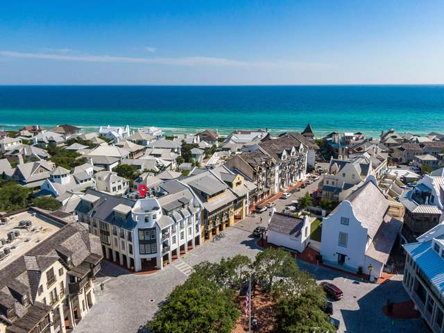 5 Main Street Unit 1E, Rosemary Beach, FL 32461 (MLS #850876) :: Keller Williams Realty Emerald Coast