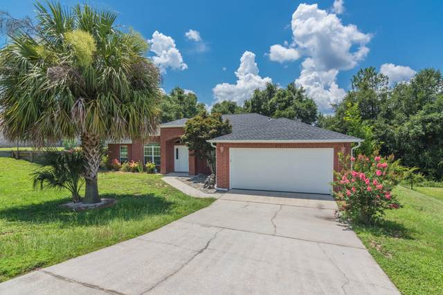 472 Jillian Drive, Crestview, FL 32536 (MLS #850877) :: Better Homes & Gardens Real Estate Emerald Coast