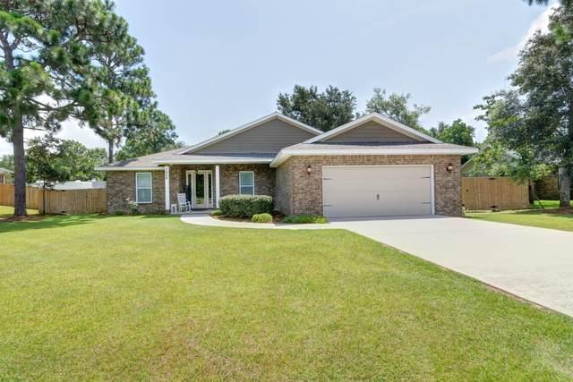 1956 Pelican Lane, Navarre, FL 32566 (MLS #850889) :: Better Homes & Gardens Real Estate Emerald Coast