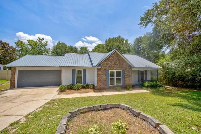 413 Juniper Drive, Crestview, FL 32536 (MLS #850894) :: Better Homes & Gardens Real Estate Emerald Coast