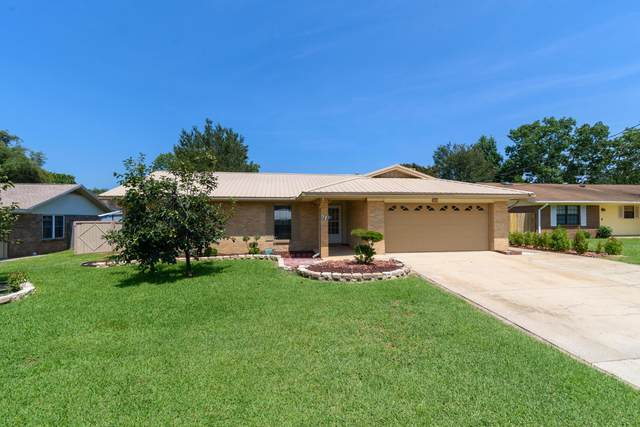 78 11Th Street, Shalimar, FL 32579 (MLS #850901) :: Counts Real Estate Group