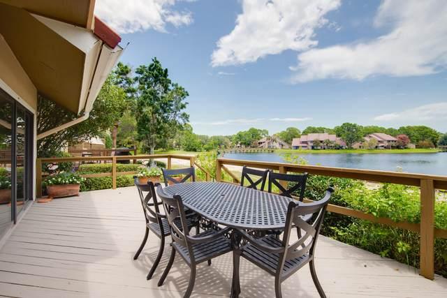 5192 Beachwalk Drive #5192, Miramar Beach, FL 32550 (MLS #850906) :: Keller Williams Realty Emerald Coast